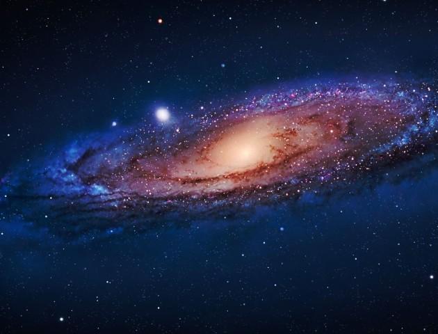 В центрі Чумацького шляху виявлено десятки чорних дір