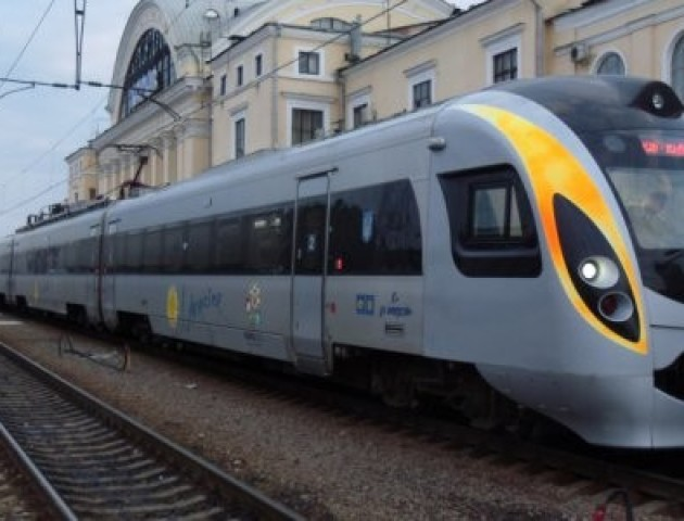 Вартість залізничних перевезень зросте удвічі