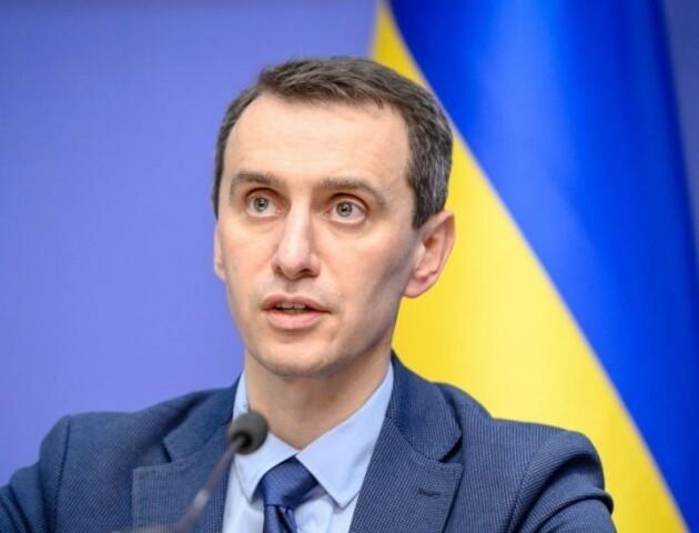 В Україні починають тестувати на COVID-19 усіх хворих з пневмонією