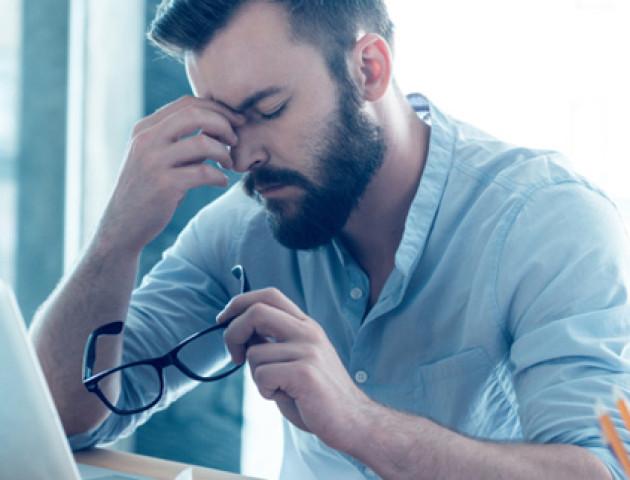 Стрес на роботі після відпустки – як його уникнути