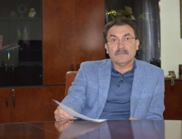 Фірмі екс-регіонала Башкаленка Луцькрада продовжила оренду землі на «Привозі»