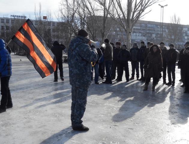 ЗМІ: у Кремля був план з дестабілізації Запоріжжя в 2014 році