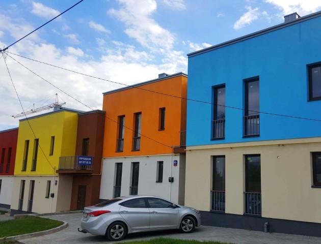 «ВМБ нерухомість» пропонує танхаус у Луцьку за ціною 3-кімнатної квартири