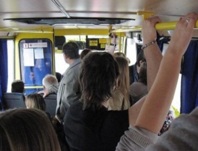 Перевезення в Луцьку: пасажири vs водії. ВІДЕО