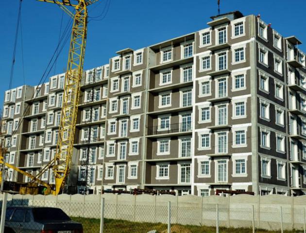 ЖБК «Британія Hall»: у Луцьку з'явиться новий енергоефективний будинок. ВІДЕО