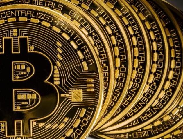 Курс Bitcoin різко обвалився