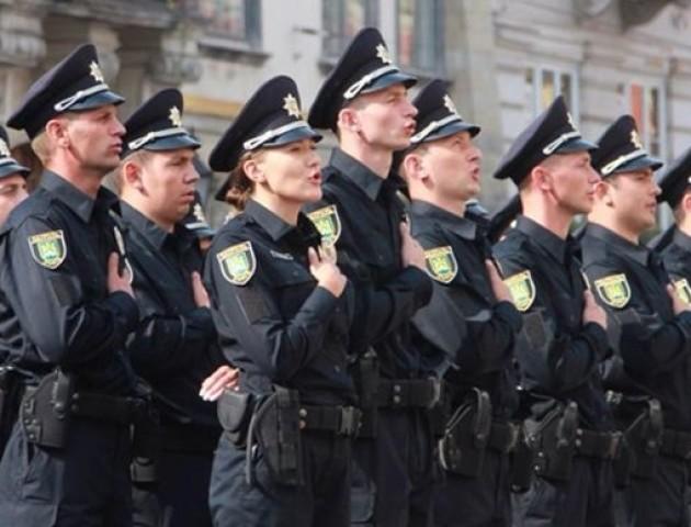 На Волині шукають поліцейських: назвали вакансії та зарплату