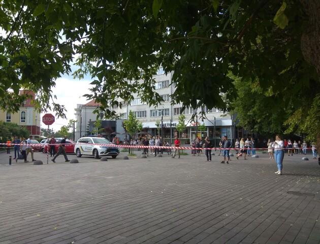 З'явилося відео, де луцький терорист заходить у автобус