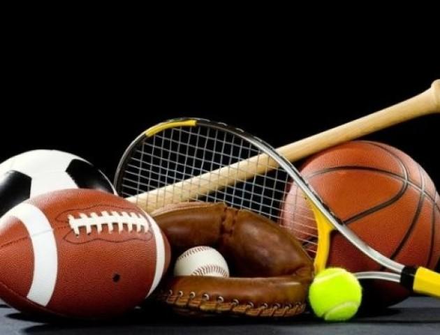 На розвиток спорту в Луцьку виділять 1,4 млн