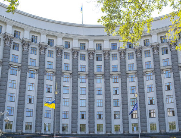 Кабінет міністрів погодив призначення двох голів РДА на Волині