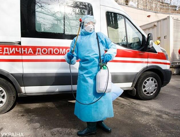 Карантин в Україні продовжили до 24 квітня та вводять режим надзвичайної ситуації в усіх містах