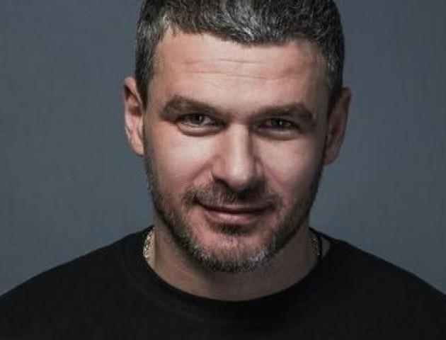 Арсен Мірзоян дасть благодійний концерт у Луцьку