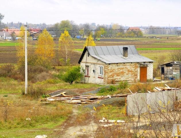 Луцькі депутати проголосували за приєднання Прилуцького до обласного центру