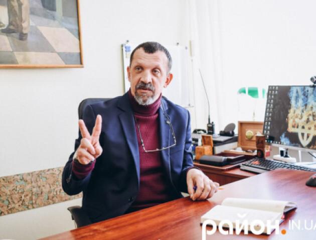 Керівника волинської екоінспекції звільняють після скандальної «дискотеки»