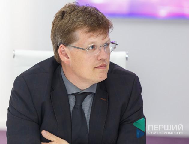 «Це політичні моменти», – Павло Розенко про українсько-угорське питання