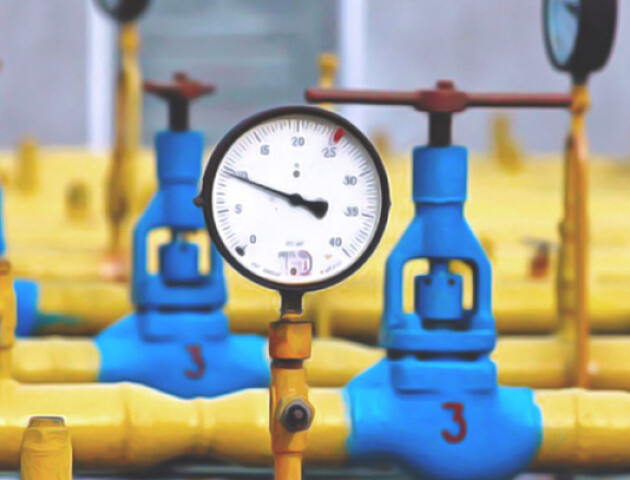 Депутати Волиньради хочуть передати газорозподільні системи у комунальну власність