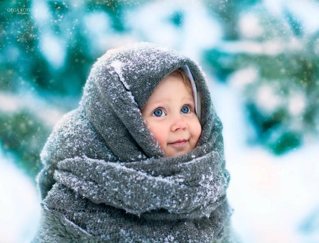 Волинські патрульні розказали, як не замерзнути