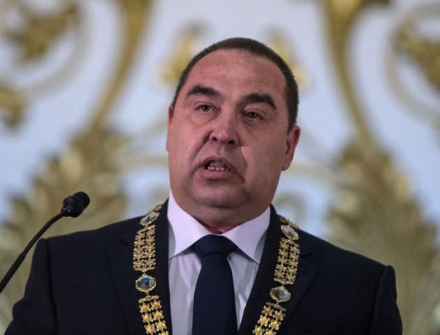 Експерт розповів, чому Плотницький був зміщений з поста ватажка «ЛНР»