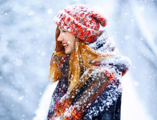 Як взимку вберегтись від раку шкіри: 4 поради