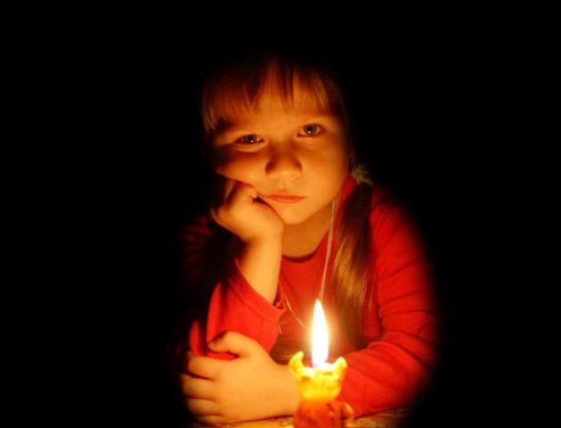 Графік відключення світла у Луцьку на 18 липня