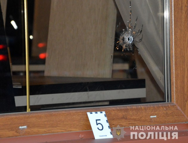Стрілянина в Луцьку: на Волині ввели план «Сирена». ФОТО. ВІДЕО