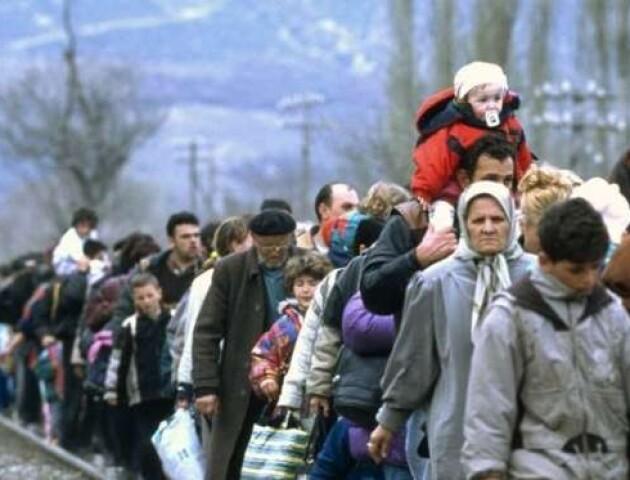 Розповіли, скільки переселенців проживає на Волині та в яких умовах