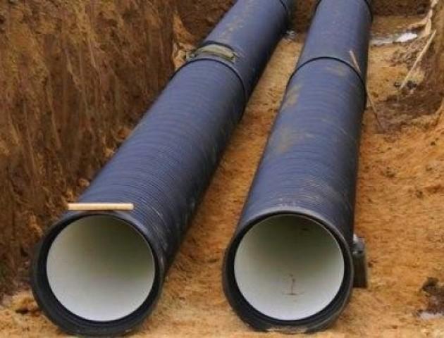 Договори на будівництво каналізації довкола Шацьких озер уже підписали