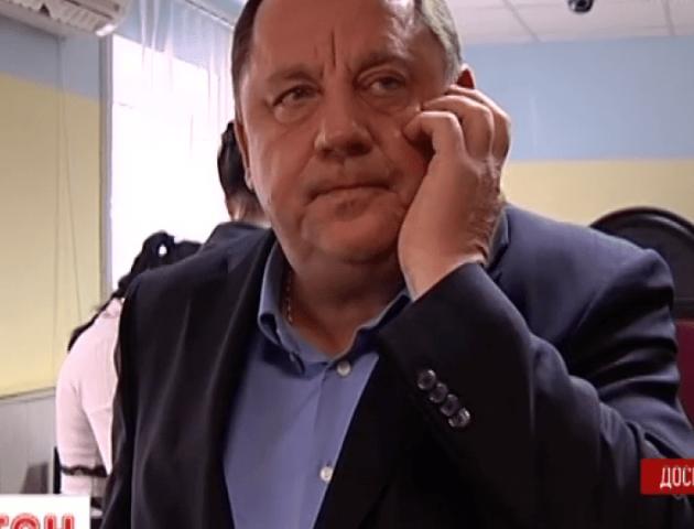 Генеральна прокуратура оскаржуватиме рішення суду у справі екс-ректора Петра Мельника. ВIДЕО