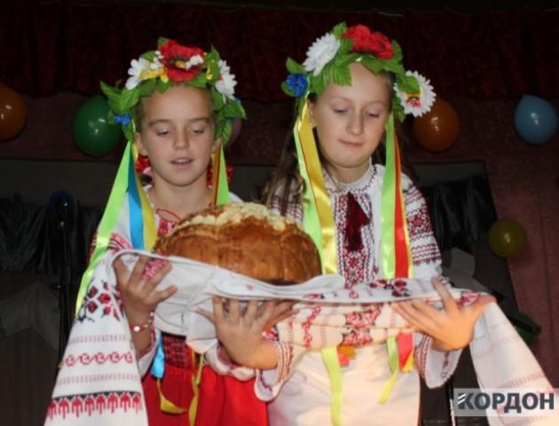 З концертом та лотереєю: село на Волині відгуляло своє свято. ФОТО