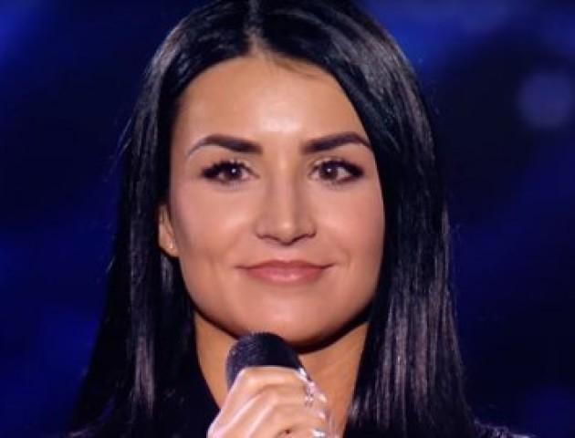 Лучанка Марія Хурсенко не змогла пройти в наступний етап «Голосу країни»