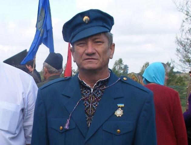 На Волині помер засновник осередку Української Гельсінської спілки