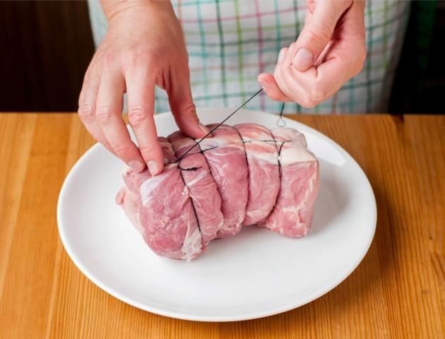 На Волині - найнижча вартість свинини в Україні