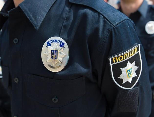 Київський поліцейський врятував жителя Луцька від самогубства. ФОТО