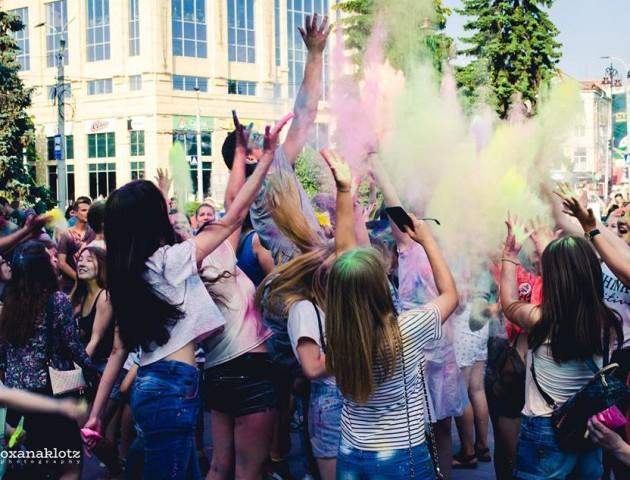 Перенесли місце проведення дня молоді в Луцьку