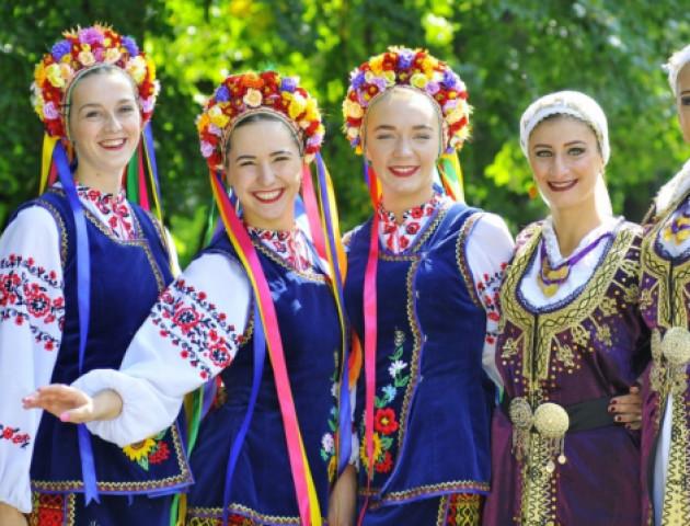 «Поліське літо з фольклором»: погодинна програма