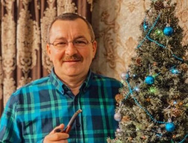 Колишній військовий прокурор став головою Ратнівської РДА. Що про нього відомо?