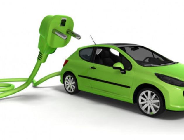 В Україні зростає попит на електромобілі