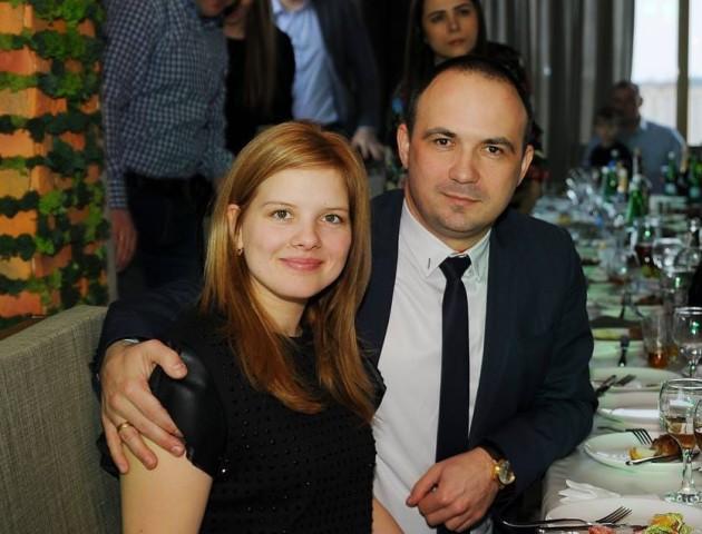 «Дякую за синів»: Роман Романюк ніжно привітав дружину з днем народження. ФОТО