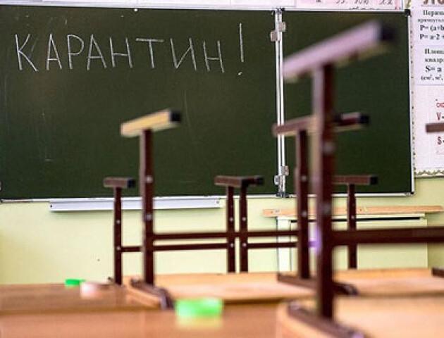 В Україні батькам дозволили заходити до школи