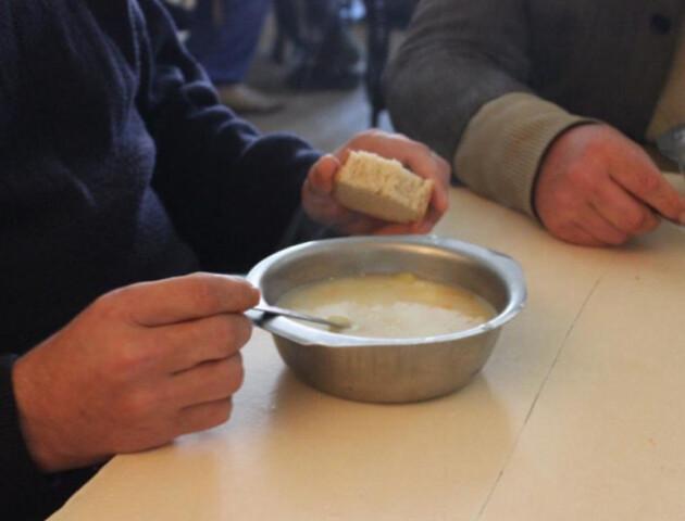 Як у ковельських лікарнях годують пацієнтів за 8,4 гривні