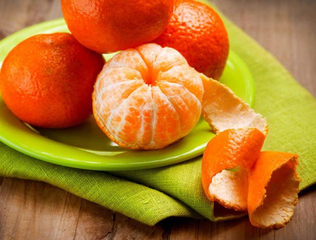 Кому і чому не можна їсти мандарини