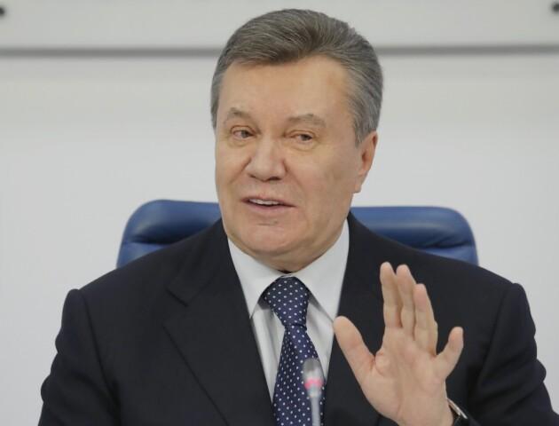 Янукович запропонував Зеленському разом «об'єднати країну»