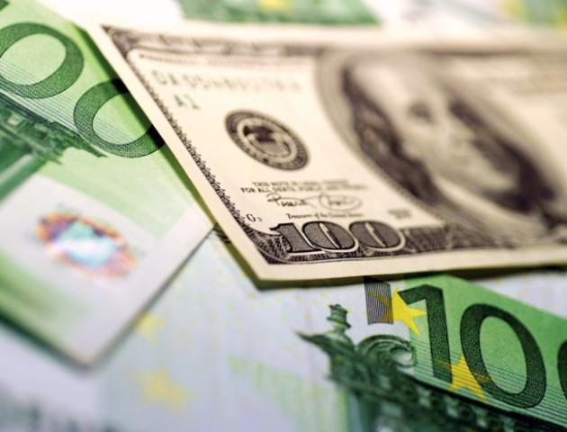 Курс валют на 30 листопада