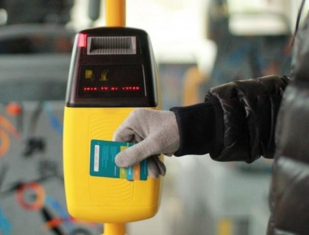 Луцьк може перейти на безготівкову систему оплати проїзду в громадському транспорті