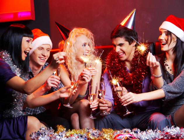 Як провести новорічну ніч так, аби щастило протягом року