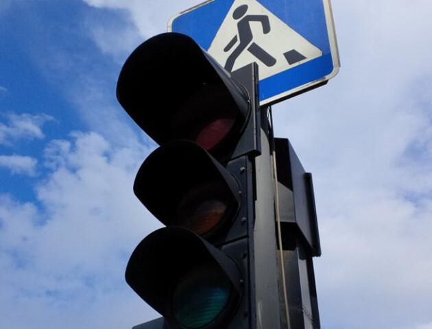 У Луцьку просять встановити світлофор на проблемному перехресті