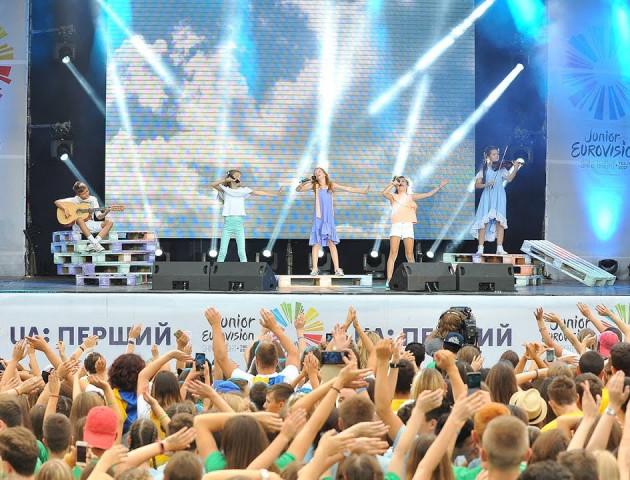 Став відомий переможець Дитячого Євробачення-2017