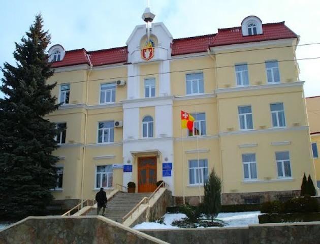 Луцьким депутатам поставили в приклад міськраду Камінь-Каширська