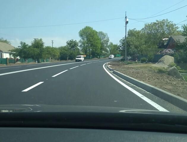 На Волині збудують нову дорогу до Шацька. Витратять 400 мільйонів гривень