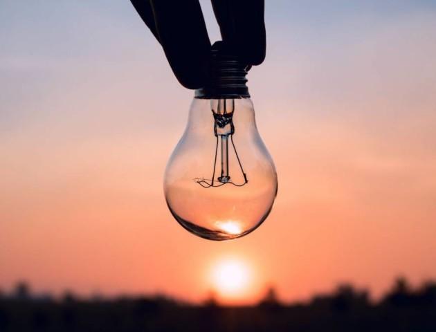 Графік відключення світла у Луцьку на 21 серпня